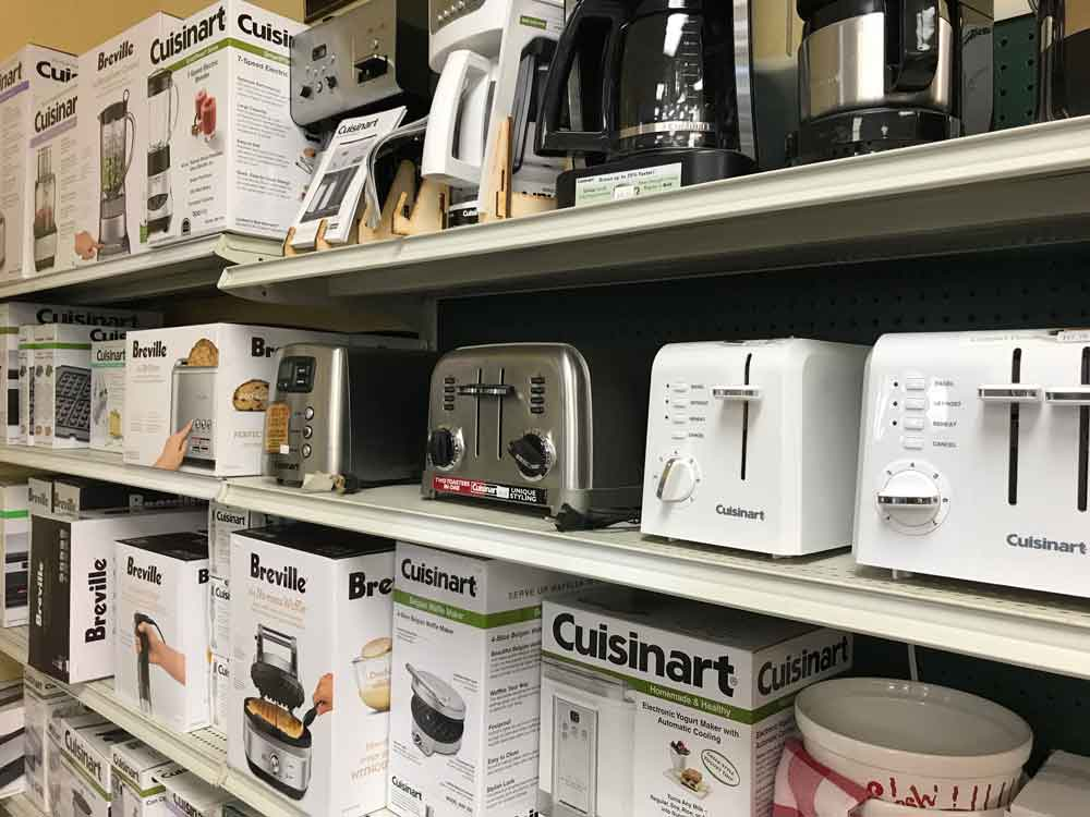 Kitchen Store in Derby, VT | Kitchen Accessories Store